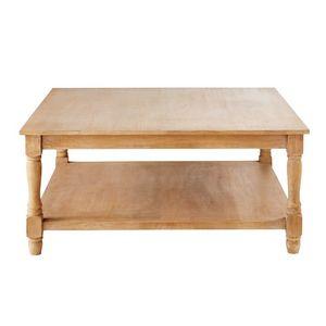 MAISONS DU MONDE -  - Tavolino Quadrato