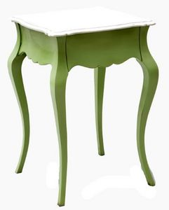Marie France - lavande - Tavolino Rotondo
