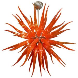 ALAN MIZRAHI LIGHTING - qz3902 red medusa - Sistema D'illuminazione Per Controsoffitto