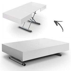 DECOME -  - Tavolino Alzabile