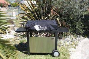 plancha tonio -  - Piastra Per Barbecue