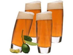 BORMIOLI LUIGI - masterpiece - Bicchiere Da Birra