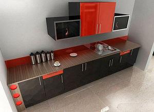 Nebrak -  - Cucina Moderna