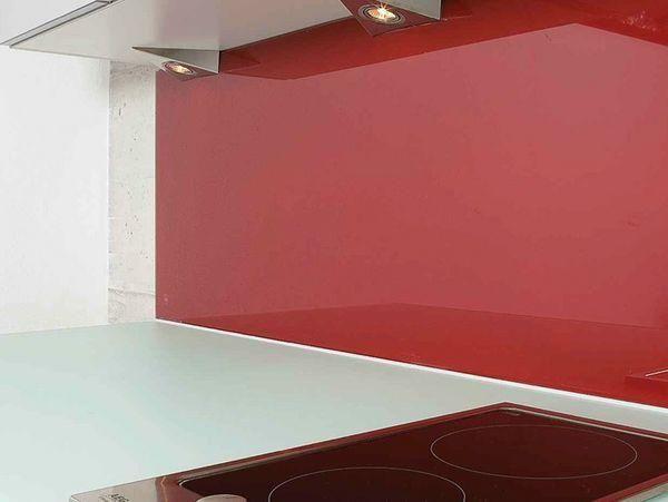 GLASSOLUTIONS France - Piano da lavoro cucina-GLASSOLUTIONS France-Antiscratch