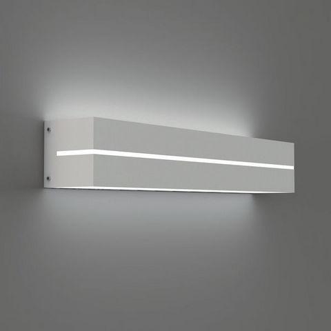 Metalmek - Lampada da ufficio-Metalmek-Vago 8521 D/I