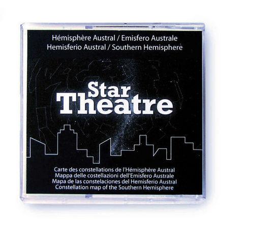 STAR THEATRE - Planetario portatile-STAR THEATRE-Il cielo australe