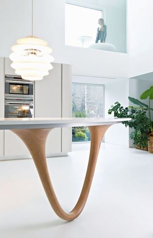 Snaidero - Cucina moderna-Snaidero-Ola 20-
