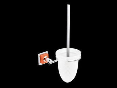 Accesorios de baño PyP - Portascopino wc-Accesorios de baño PyP-ZA-10/ZA-11